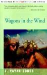 Wagons in the Wind - Jack Jones