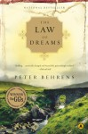 The Law of Dreams - Peter Behrens