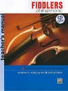 Fiddlers Philharmonic: Teacher's Manual, Book & CD - Andrew H. Dabczynski
