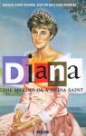 Diana, The Making of a Media Saint - Linda Woodhead, Jeffrey Richards, Scott Wilson