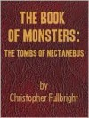 The Book of Monsters - Christopher Fulbright