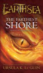 The Farthest Shore (Earthsea Cycle) - Ursula K. Le Guin
