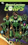 Tales of the Green Lantern Corps, Vol. 2 - Alan Moore, Dave Gibbons, Kurt Busiek, Len Wein, Todd Klein, Kevin O'Neill