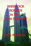 The 3rd Sherlock Holmes in the 21st Century (Immortal Holmes) - Tony Richards