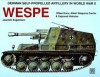German Self-Propelled Artillery in WWII: Bison - Joachim Engelmann