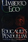 Foucault's Pendulum By Umberto Eco - -Author-