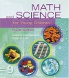 Math and Science for Young Children - Rosalind Charlesworth, Karen K. Lind