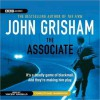 The Associate (MP3 Book) - John Grisham, Vincent Marzello