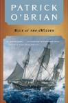 Blue at the Mizzen (Aubrey/Maturin, #20) - Patrick O'Brian