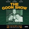 RADIO PROGRAM: The Goon Show: Series Four, Part One: The Golden Age of BBC Radio Comedy - NOT A BOOK