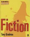 So You Want to Write Fiction - Tony Bradman