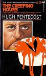 The Creeping Hours - Hugh Pentecost