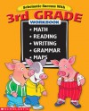 Scholastic Success With: 3rd Grade (Bind-Up) - Terry Cooper