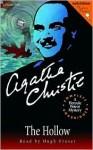 The Hollow (Audio) - Hugh Fraser, Agatha Christie