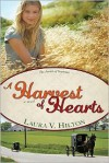 A Harvest of Hearts - Laura V. Hilton