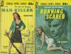 Man-Killer / Running Scared - Talmage Powell, Bob McKnight