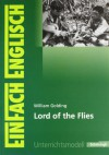 Lord Of The Flies - William Golding, Angela Luz, Brigitte Prischtt