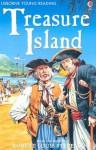 Treasure Island - Angela Wilkes