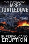 Supervolcano: Eruption (Audio) - Harry Turtledove, Jim Frangione