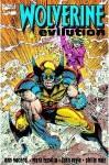 Wolverine: Evilution - Ann Nocenti, Mark Texeira