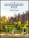 Bloomsbury Past: A Visual History - Richard Tames