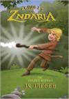 The Scrolls of Zndaria: The Golden Wizard - J.S. Jaeger