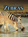 Zebras (Nature Watch (Lerner)) - Lynn M. Stone