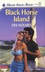 Black Horse Island - Dee Holmes