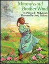 Mirandy and Brother Wind - Patricia C. McKissack, Jerry Pinkney