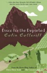 Disco For The Departed - Colin Cotterill
