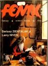 Fenix 1990 4 (4) - Andrzej Drzewiński, Ursula K. Le Guin, Robert Bloch, James Graham Ballard, Larry Niven, DariuszZientalak jr Zientalak jr, Redakcja magazynu Fenix