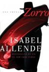 El Zorro: comienza la leyenda - Isabel Allende