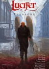 Lucifer, Vol. 11: Evensong - Mike Carey, Zander Cannon, Jon J. Muth, Aaron Alexovich, Ryan Kelly, Peter Gross