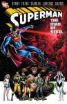 Superman: The Man of Steel Vol. 6 - John A. Byrne