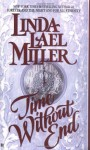 Time Without End (The Black Rose Chronicles) - Linda Lael Miller
