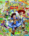 Toy Story 3 Look and Find - Publications International Ltd., Art Mawhinney