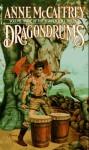 Dragondrums - Anne McCaffrey, Sally Darling