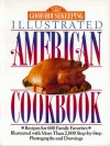 Good Housekeeping Illustrated American Cookbook - Beverly Leblanc, Heather Maisner