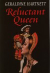 Reluctant Queen: The Story of Henry VIII's Defiant Little Sister - Geraldine Evans