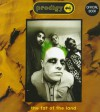 The Prodigy: The Fat of the Land - Martin Roach