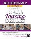 Basic Nursing Skills in Spanish - Pearson Education, Prentice Hall Publishing