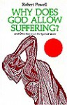 Why Does God Allow Suffering?: And Other Essays On The Spiritual Quest - Robert Powell