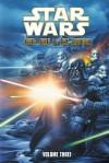 Star Wars: Darth Vader and the Lost Command: Vol. 3 - W. Haden Blackman, Rick Leonardi