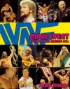 Main Event: WWE in the Raging 80s - Brian Shields