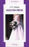 Избранное: книга для чтения на английском языке - J.D. Salinger, Дж.Д. Сэлинджер