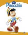 Pinocchio. Melanie Williams - Melanie Williams