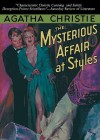 The Mysterious Affair At Styles - Nadia May, Agatha Christie