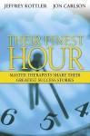 Their Finest Hour: Master Therapists Share Their Greatest Success Stories - Jeffrey A. Kottler, Jon Carlson