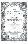 The Extraordinary Adventures of Baron Munchausen - James Wallis, Gustav Dore