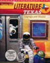 Prentice Hall Literature Texas Language and Literacy - Grade Eight - Grant Wiggins, Jeff Anderson, Kelly Gallagher